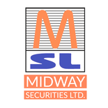 Midway Securities Ltd. Logo